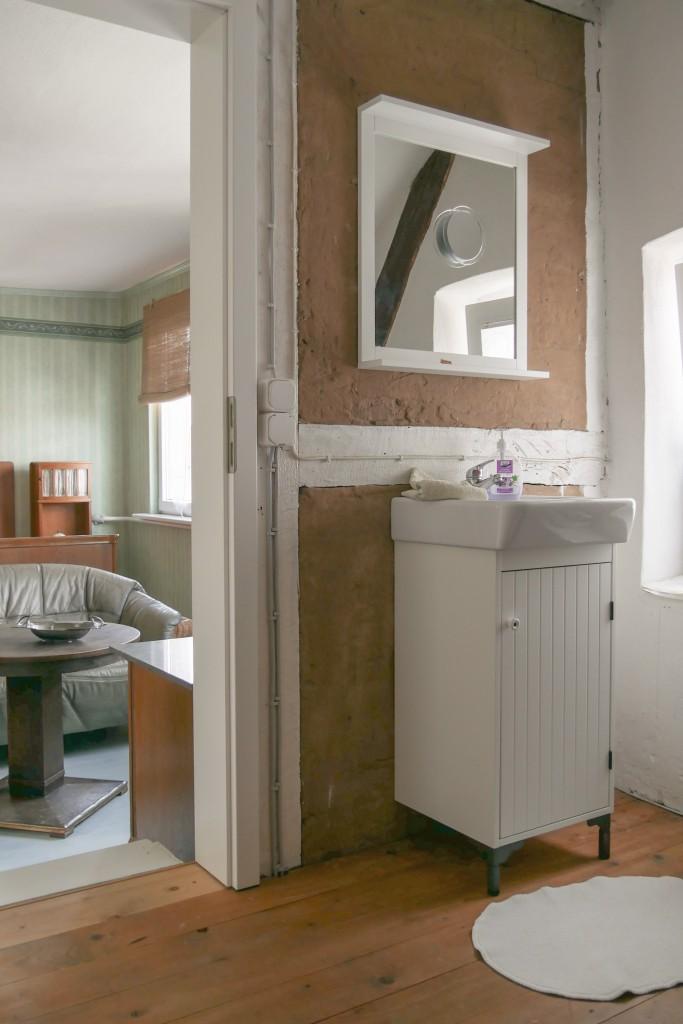 landhof liebsch gebettet wie zu bismarcks zeiten. Black Bedroom Furniture Sets. Home Design Ideas